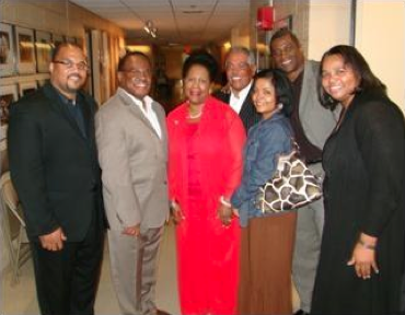 Gospel Music Heritage Month Foundation