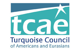 Turquoise Council of Americans and Eurasians, TCAE